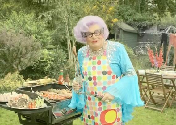 Edna 'Prostate'